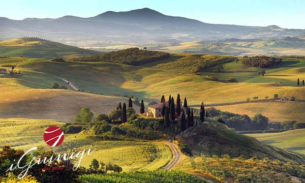 Omaggio Weekend in Toscana